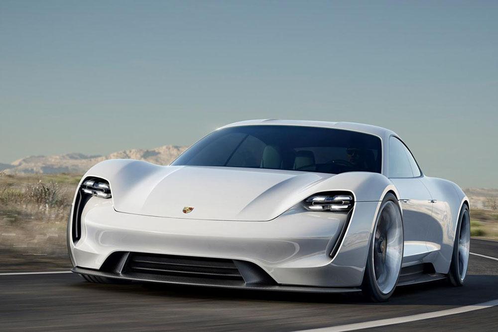 Машина может преодолеть без перезарядки 500 км