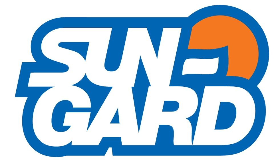 Sun Gard логотип