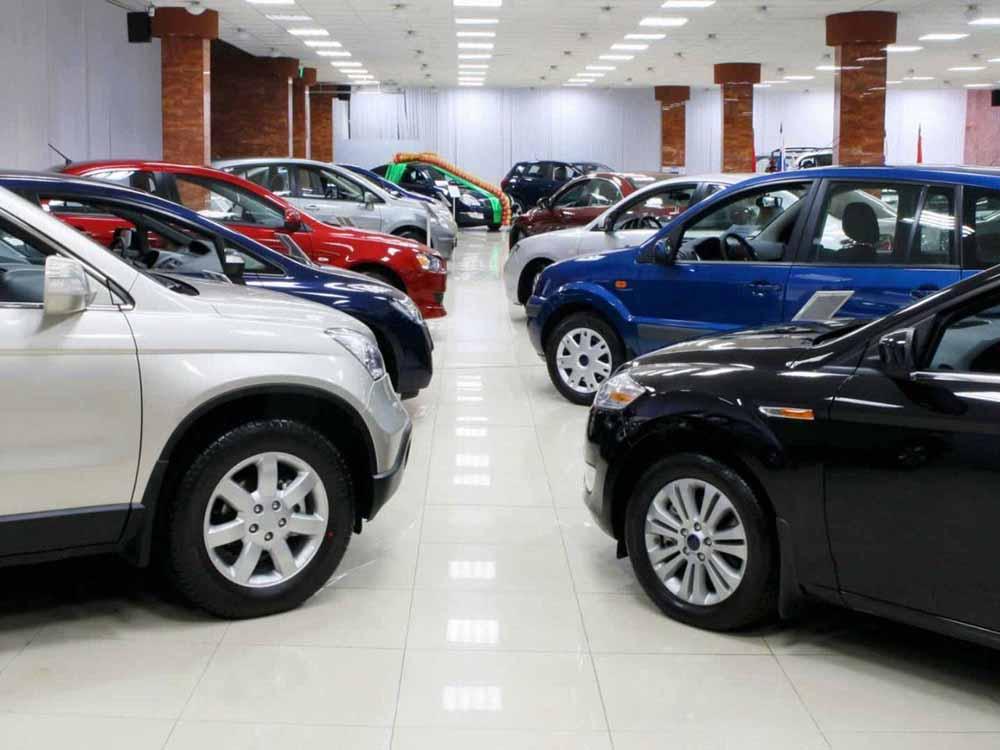 Машины на продажу
