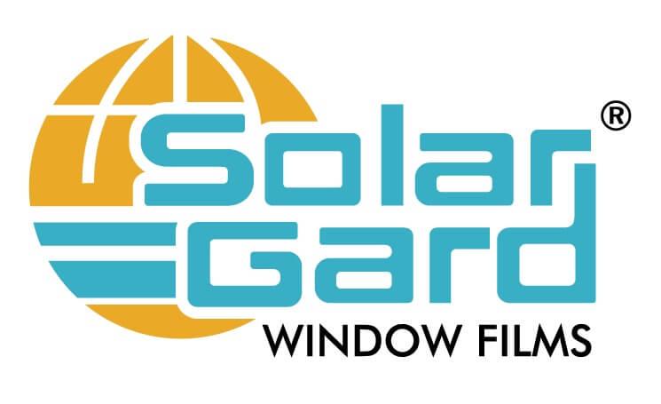 Solar Gard логотип