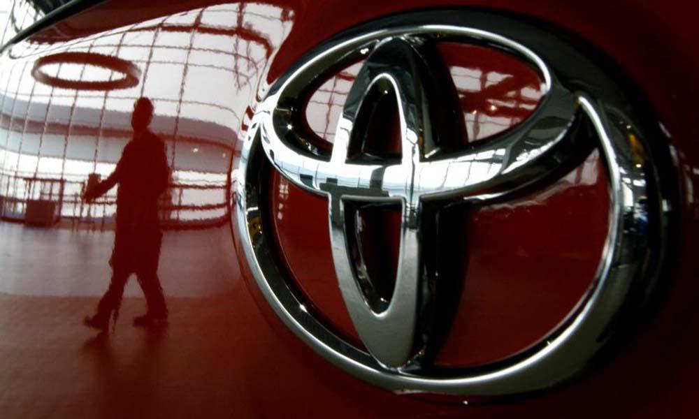 Тойота лидирует по числу проданных транспортных средств в 2015 году