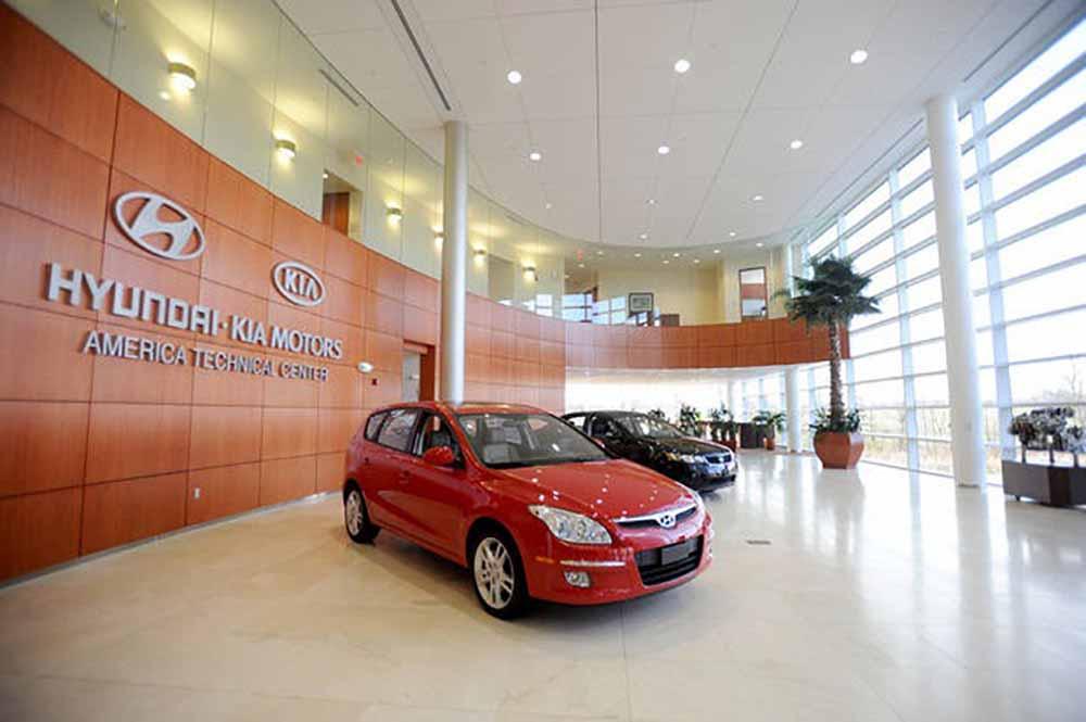 Hyundai и Kia не видели такого замедления десять лет
