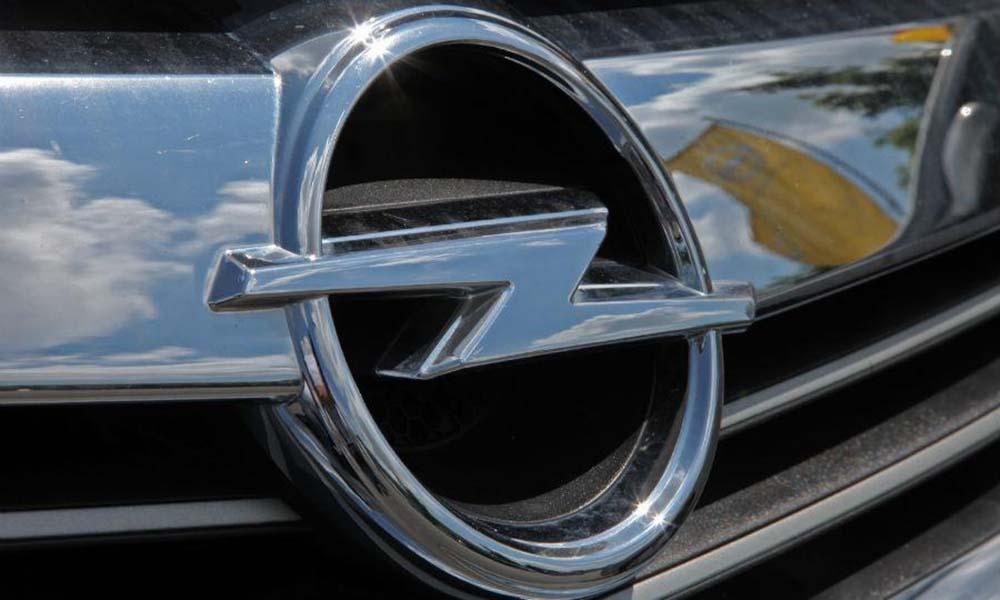Компания Опель разрабатывает новое направление дизайна своих машин