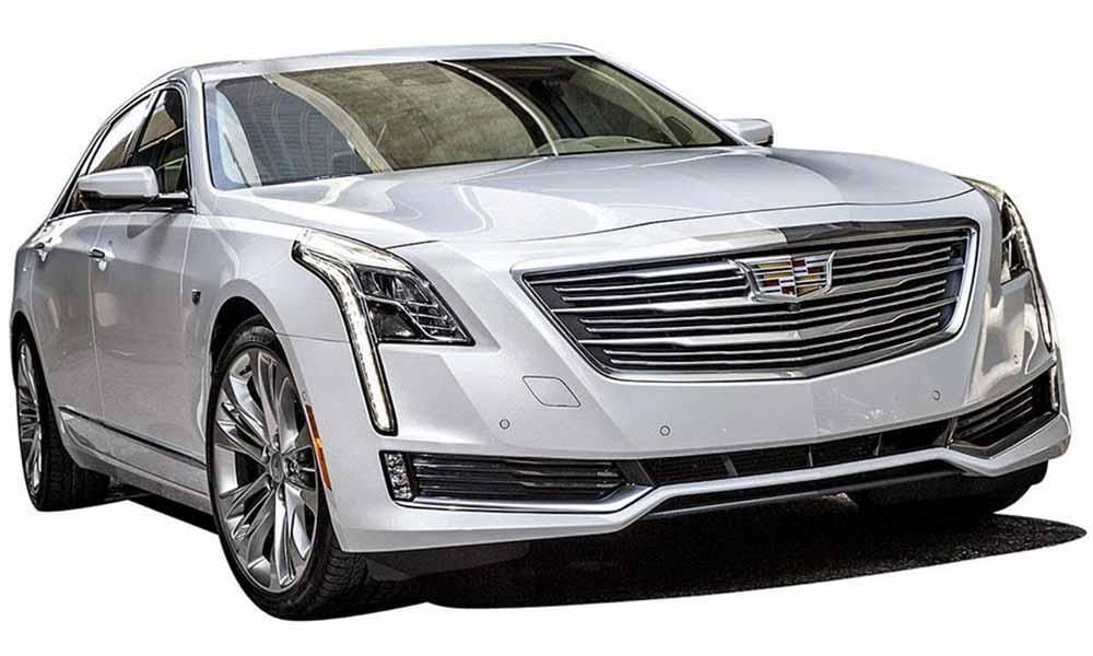 Размеры и цена автомобиля игнорируют удобную классификацию