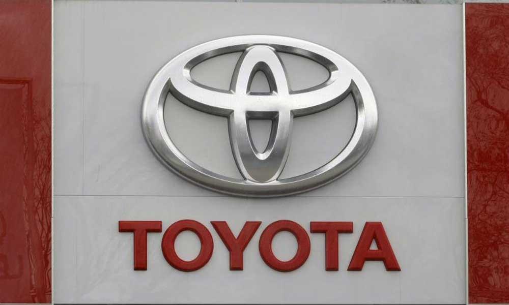 Продукцию Toyota покупают больше всего во всём мире