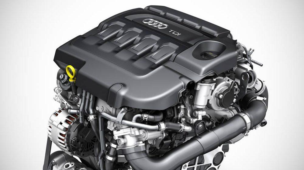 8,5 млн дизельных автомобилей Volkswagen в Европе получат программные и аппаратные обновления