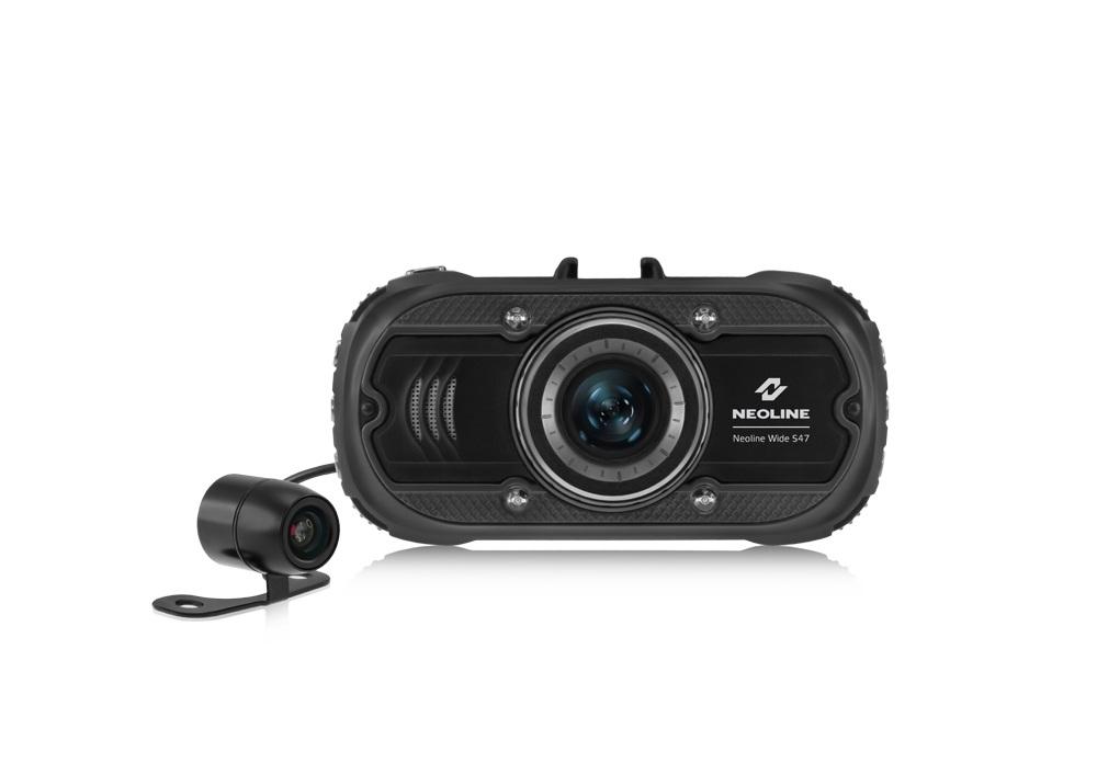 Видеорегистратор с двумя камерами преимущества