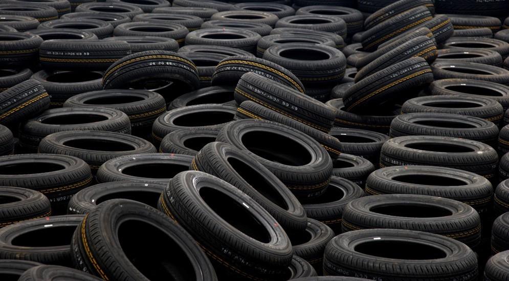 Автомобильная резина российских производителей