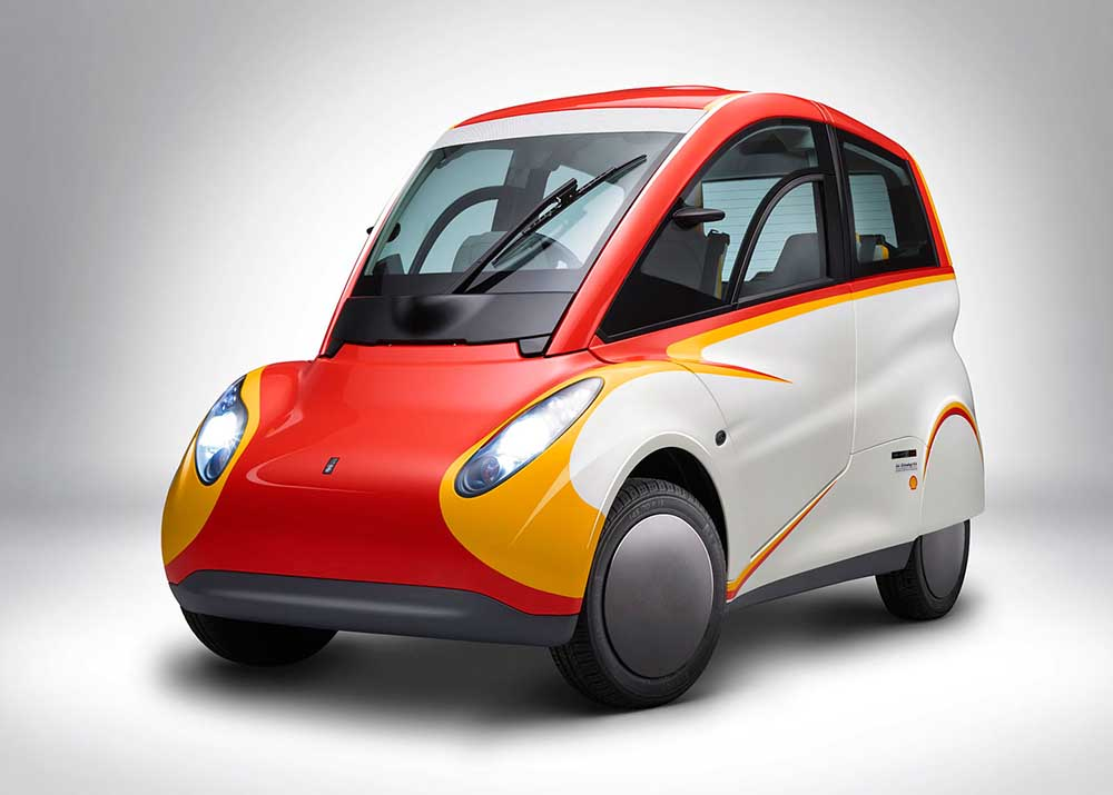 Самый экономичный городской автомобиль