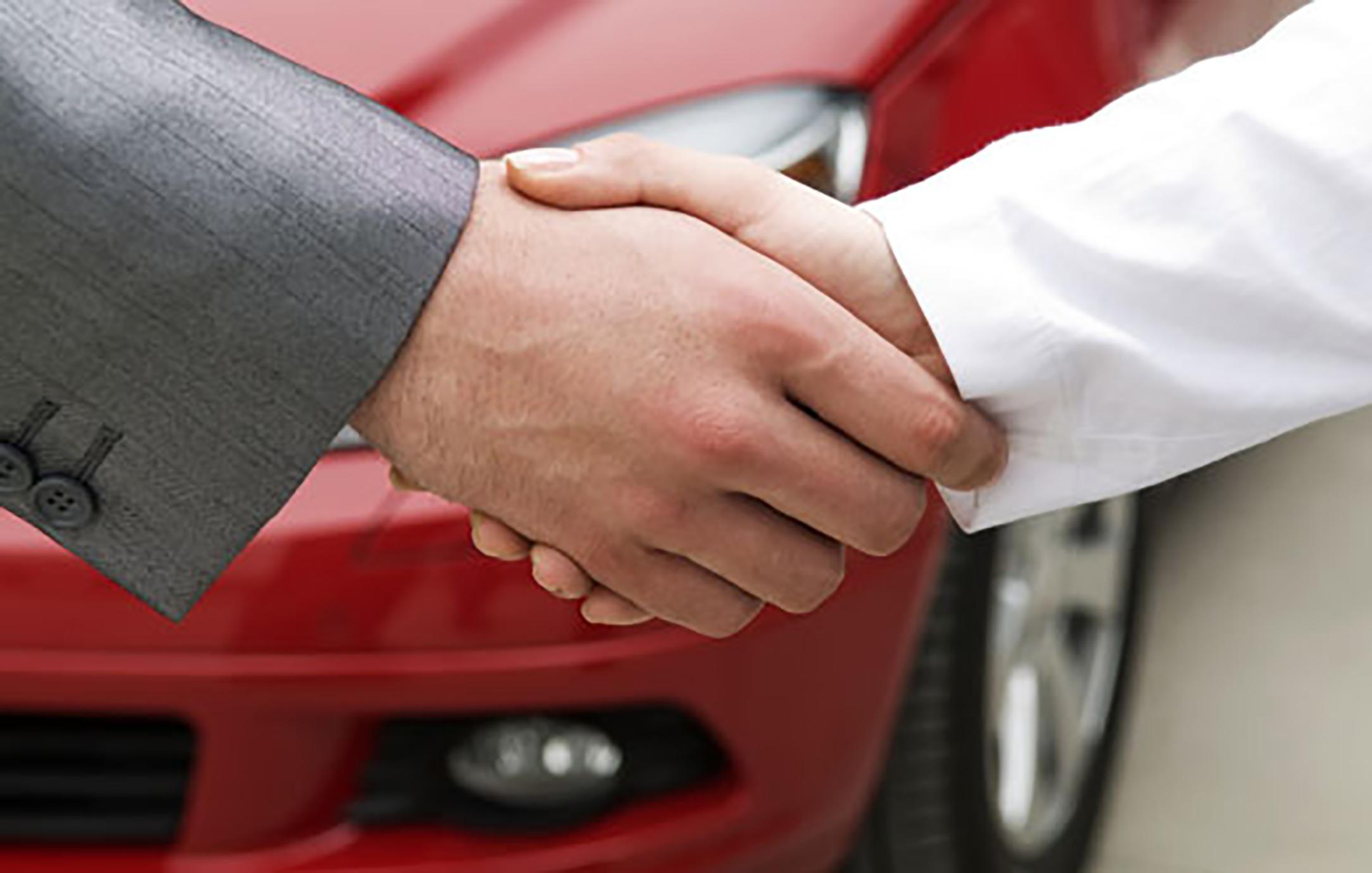 смотрел Как продать авто доставшееся по наследству может