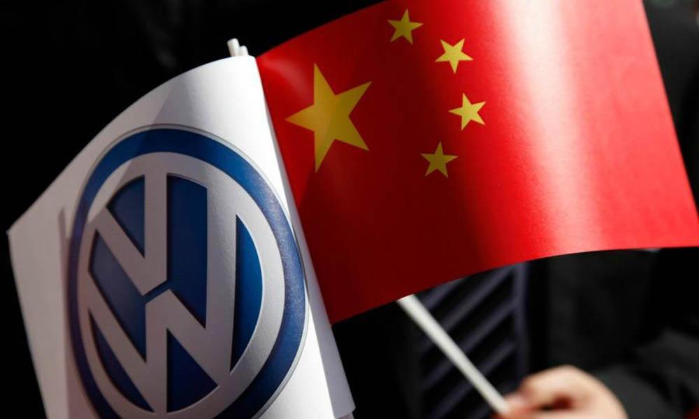 Volkswagen Group может построить свой первый аккумуляторный завод в Китае
