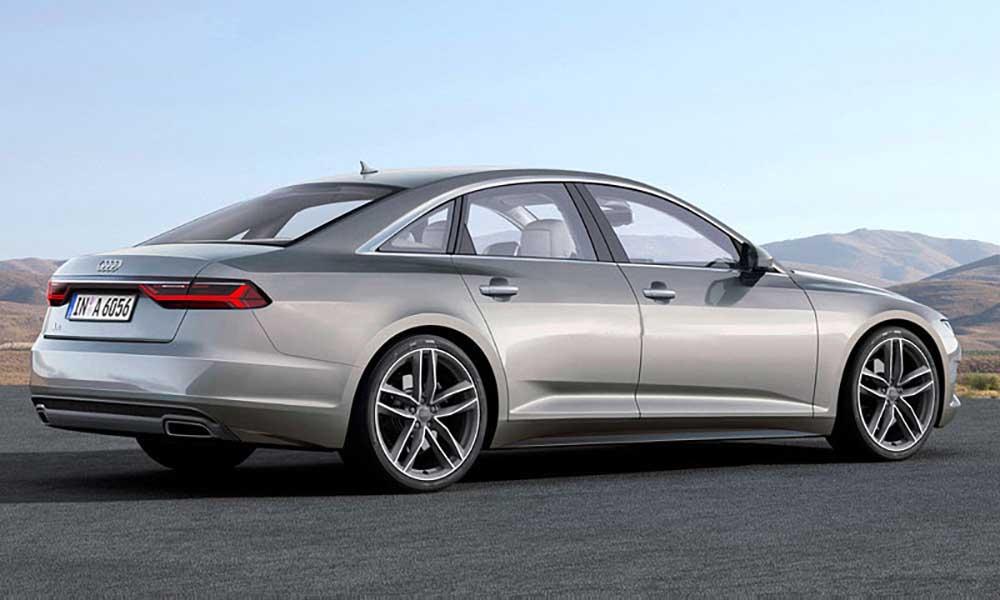 Для создания авто будут использованы самые лёгкие из известных материалов