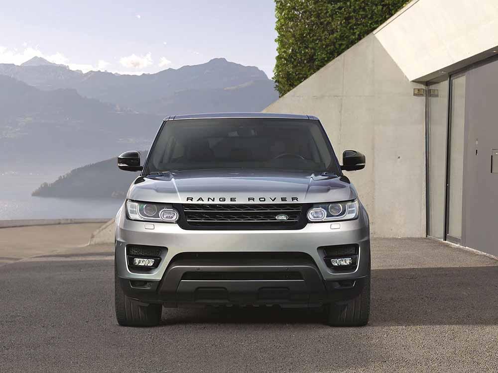 Range Rover Sport 2017 года имеет ряд улучшений
