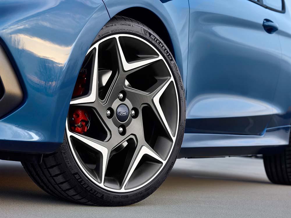 Новые легкосплавные колёсные диски