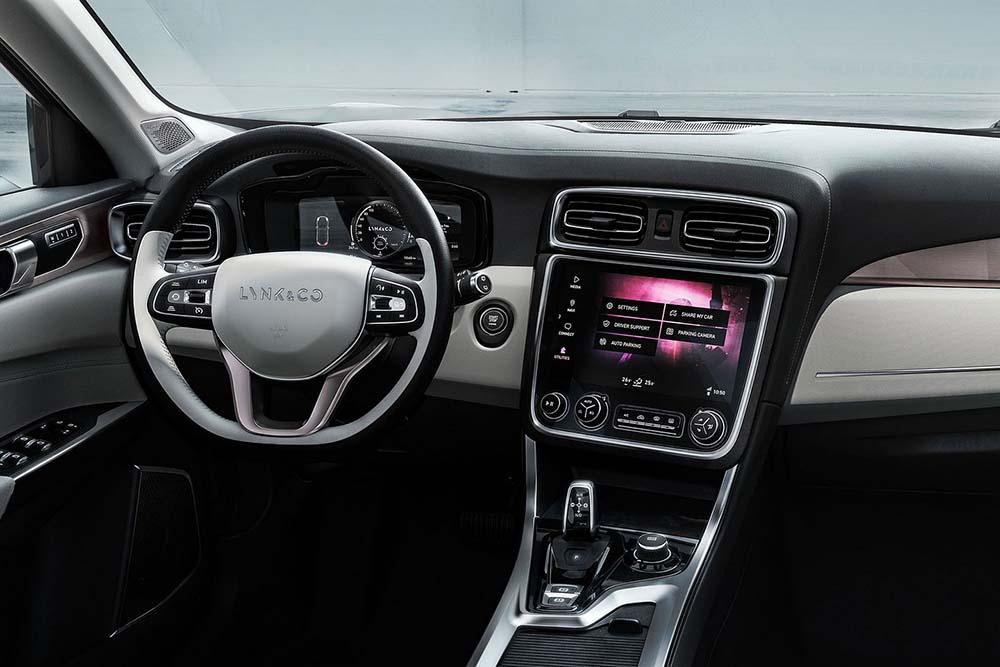 Элементы управления автомобилем