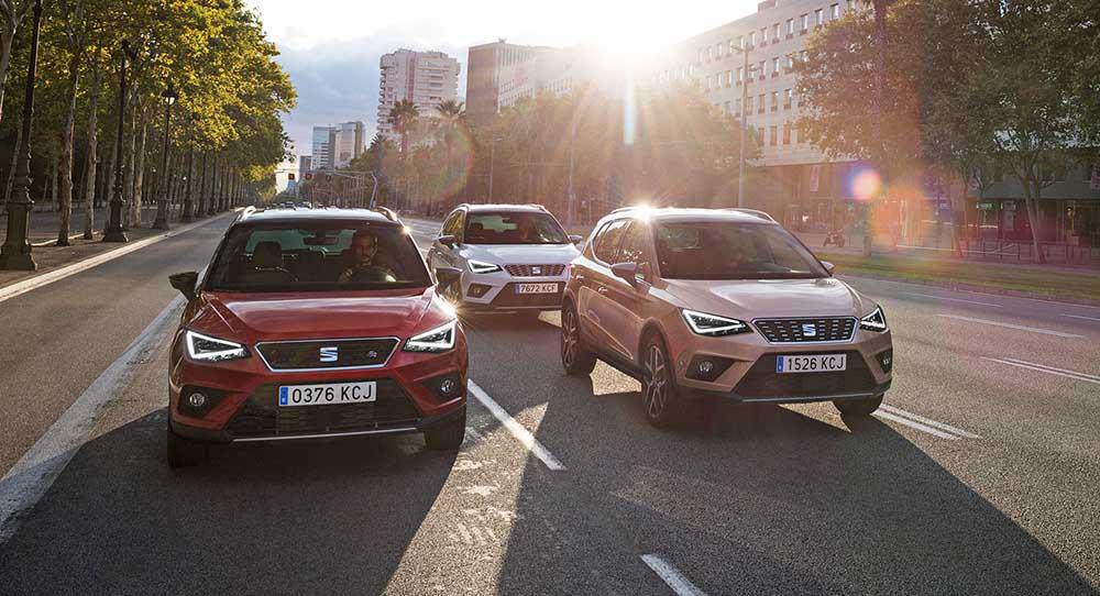 Спрос на авто бренда неизменно растёт