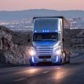 Грузовой автомобиль Freightliner