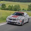 BMW 3 (G20)